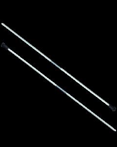 FIBERGLASSTÄBE (V.CLASSIC 4 - URBAN - CARGO 3&4 - POST 2&3)