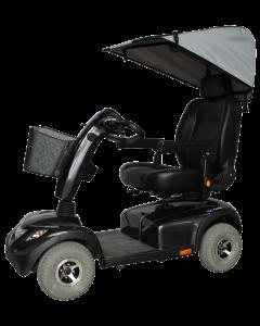 VELTOP MODULO SUN 2 - Cappottina anti sole per scooter per disabili