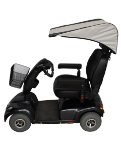 VELTOP MODULO SUN - Cappottina anti sole per scooter per disabili