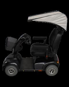 MODULO SUN - Protection rayon UV du soleil pour scooter mobilité réduite