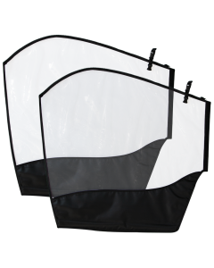 VELTOP - PROTECTIONS LATERALES VELTOP COCOON 2