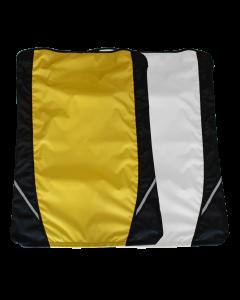 VELTOP SUN RIDE - Capote protection soleil pour vélo couché