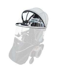 VELTOP COSY - PACK FRONTSCHUTZ für regenschutz für Elektrorollstuhl