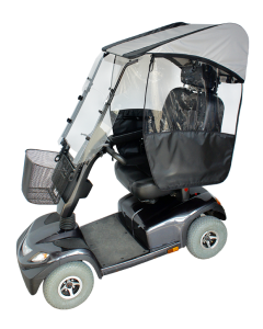 VELTOP MODULO - Rain protection for mobility scooter