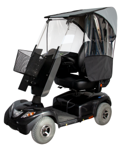 VELTOP MODULO 2 - Rain protection for mobility scooter