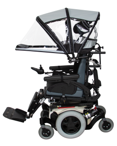 VELTOP COSY : Weather protection rain protection for electric wheelchair