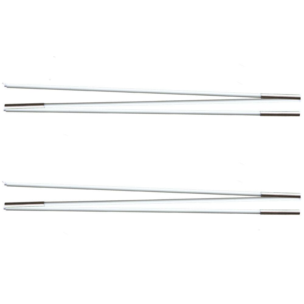 SIDE PANELS POLES  (VELTOP EXPEDITION)