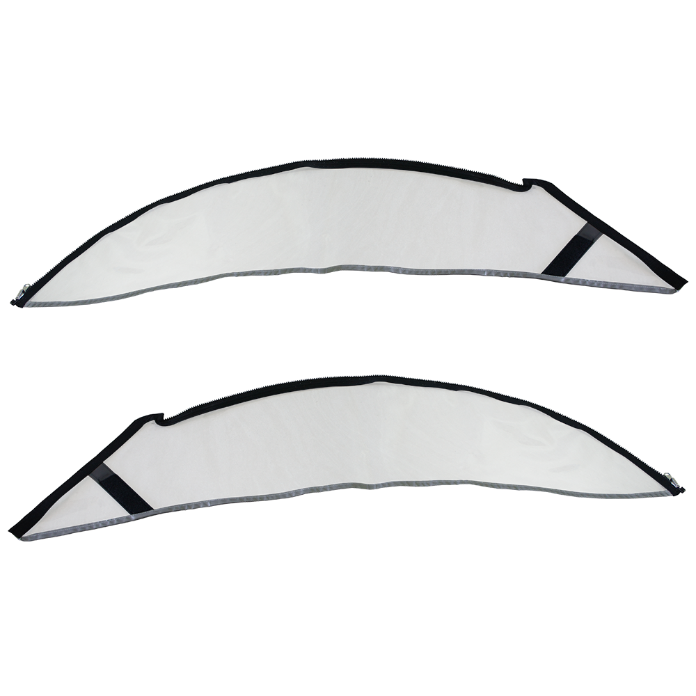 PROTECTIONS LATERALES (VELTOP CLASSIC 2-3)