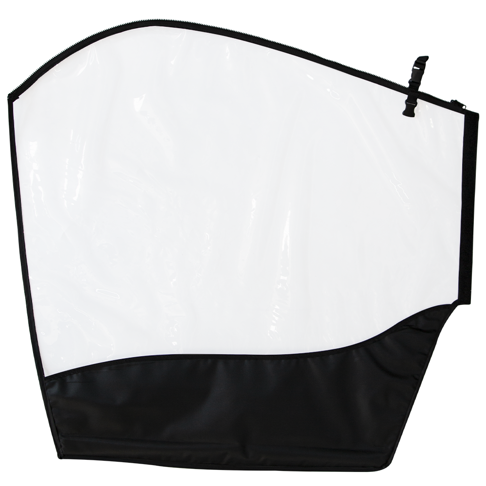 PROTECTIONS LATERALES (VELTOP COCOON)
