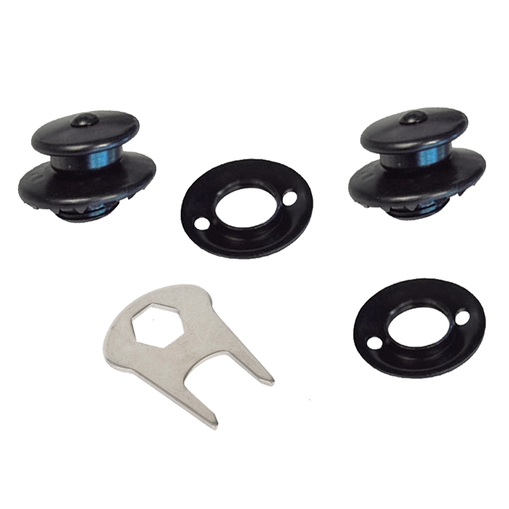 TENAX SAFETY FASTENERS + TOOL