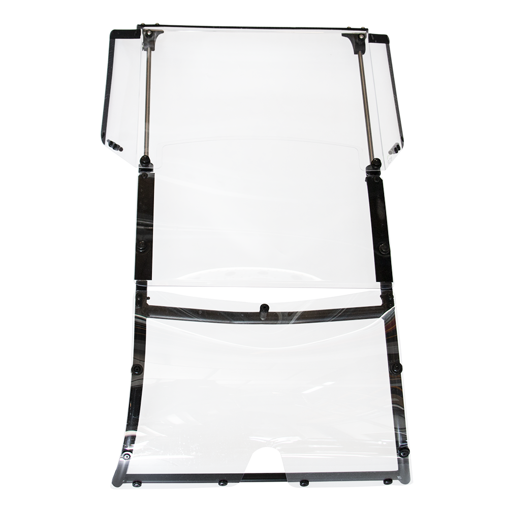 WINDSCREEN (VELTOP EXPEDITION)